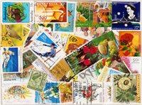 Australien - 300 forskellige - Stemplet