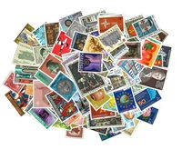 Luxembourg - 255 timbres neufs différents