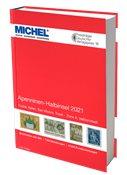 MICHEL - Apenniniske halvø 2021 - Frimærkekatalog
