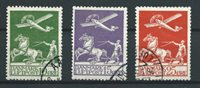 Danemark 1924 - AFA 144-145 - Oblitéré
