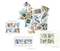 Monaco - Vuosikerrat 1988 - Postituore