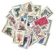 Monaco - Vuosikerrat 1961 - Postituore
