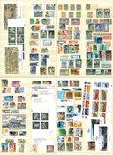 Island 1902-2006 - Samling i 1 indstiksbog