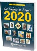 Yvert & Tellier - Koko maailma 2020
