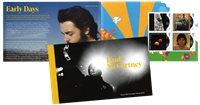 England - Paul McCartney - Postfrisk prestigehæfte