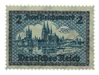 Tyskland - Tyske Rige 1930 - MICHEL 440 - Postfrisk