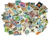Sri Lanka - Paquet de timbres - 100 différents