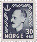 Norge - AFA 374 - Postfrisk