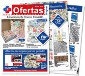 Ofertas Filagest SP2105