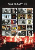 Englanti - Paul McCartney - Postituore arkki