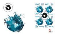 FN's verdens havdag - FDC/4