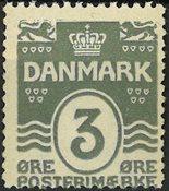 Danmark - AFA 79a - Postfrisk