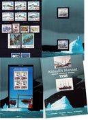 Grönlanti - Vuosilajitelma 1998 - Leimattu