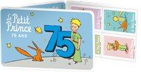Frankrig - Den Lille Prins - Postfrisk frimærkehæfte
