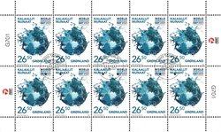 FN's verdens havdag - Dagstemplet - Helark