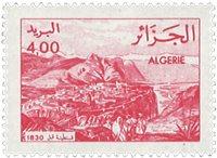 Algeriet - YT 804b - Postfrisk