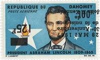 Dahomey - YT PA59a - Postfrisk