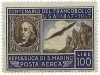 San Marino - YT PA66 - Postfrisk