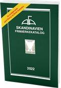 AFA - Skandinavien 2022 - Frimærkekatalog