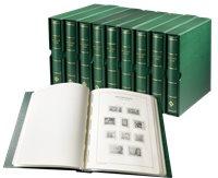 Hungría - Album SF 1871-2020 9 volúmenes