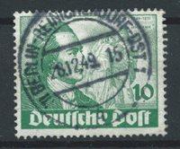 Berlino 1949 - AFA 61 - timbrato