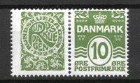 Danimarca - adver. 28 - nuovo linguellato