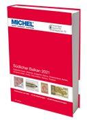 MICHEL - Det sydlige Balkan 2021 - Frimærkekatalog