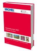 MICHEL - Sydøsteuropa 2021 - Frimærkekatalog