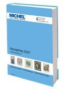 MICHEL - Nordafrika 2021 - Frimærkekatalog