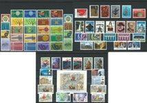 Iceland 1960-1992 - EUROPA CEPT - Mint