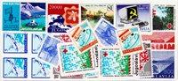 Yougoslavie - Paquet de timbres - Neuf