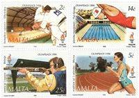 Malta - Olympialaiset