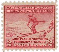 USA - OL Scott 716 - Postfrisk frimærke