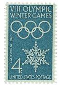 USA - OL Scott 1146 - Postfrisk frimærke
