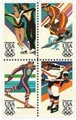 USA - OL Scott 2067-70 - Postfrisk sæt 4v
