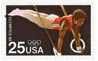 USA - OL Scott 2380 - Postfrisk frimærke