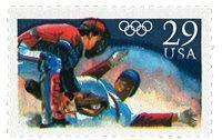 USA - OL Scott 2619 - Postfrisk frimærke
