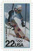 USA - OL Scott 2369 - Postfrisk frimærke