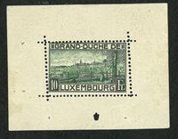 Luxembourg - AFA 145 - Postfrisk