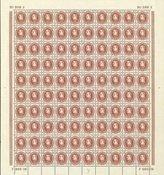 Danmark - Helark med AFA 194