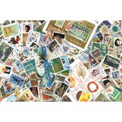 Nepal - 500 different stamps