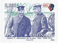 Monaco - Regatta Kiel - Flot udgivelse