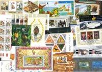 Eri maita - 45 erilaista postituoretta pienoisarkkia