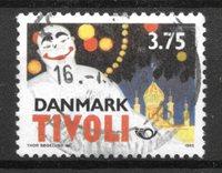 Denmark - AFA 1043X - Cancelled