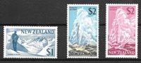 British Colonies 1967 - MICHEL 473 m.m. - Mint
