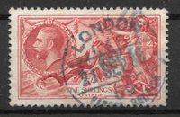 Englanti 1934 - AFA 181 - Leimattu