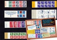 Ruotsi - Vuosilajitelma - Vihot 1981 - Postituoreena