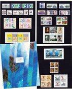 Ruotsi - Vuosilajitelma 1992 - Postituoreena