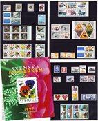 Ruotsi - Vuosilajitelma 1997 - Postituoreena