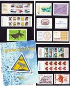 Sverige - Hæfteårsmappe 1997 - Postfrisk